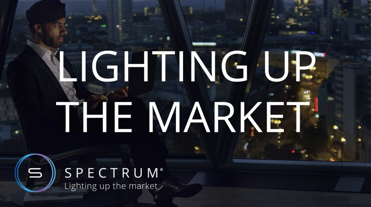 Lighting up the market